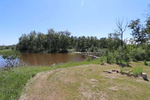 Home for sale at on Township Road 430  Rural Camrose County Alberta - MLS: CA0190724