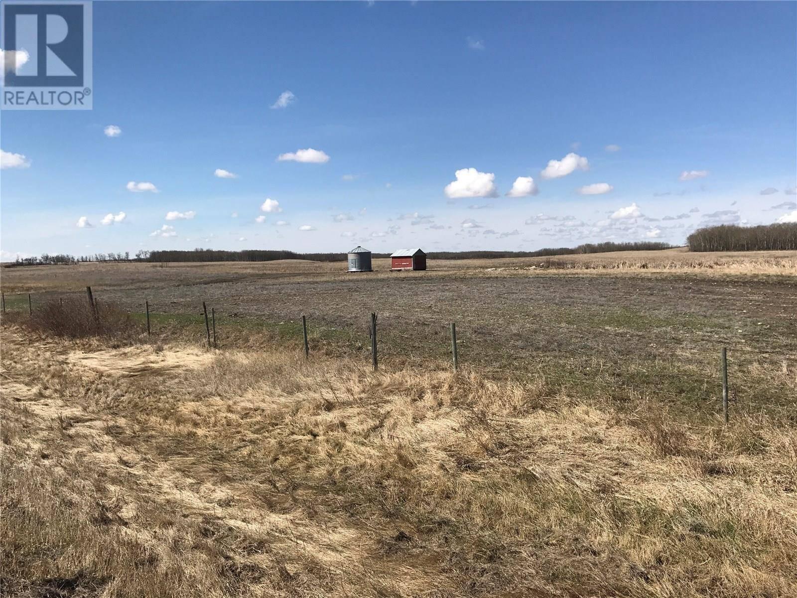 Home for sale at  One Quarter Land For Sale In Rm216  Ituna Saskatchewan - MLS: SK772537