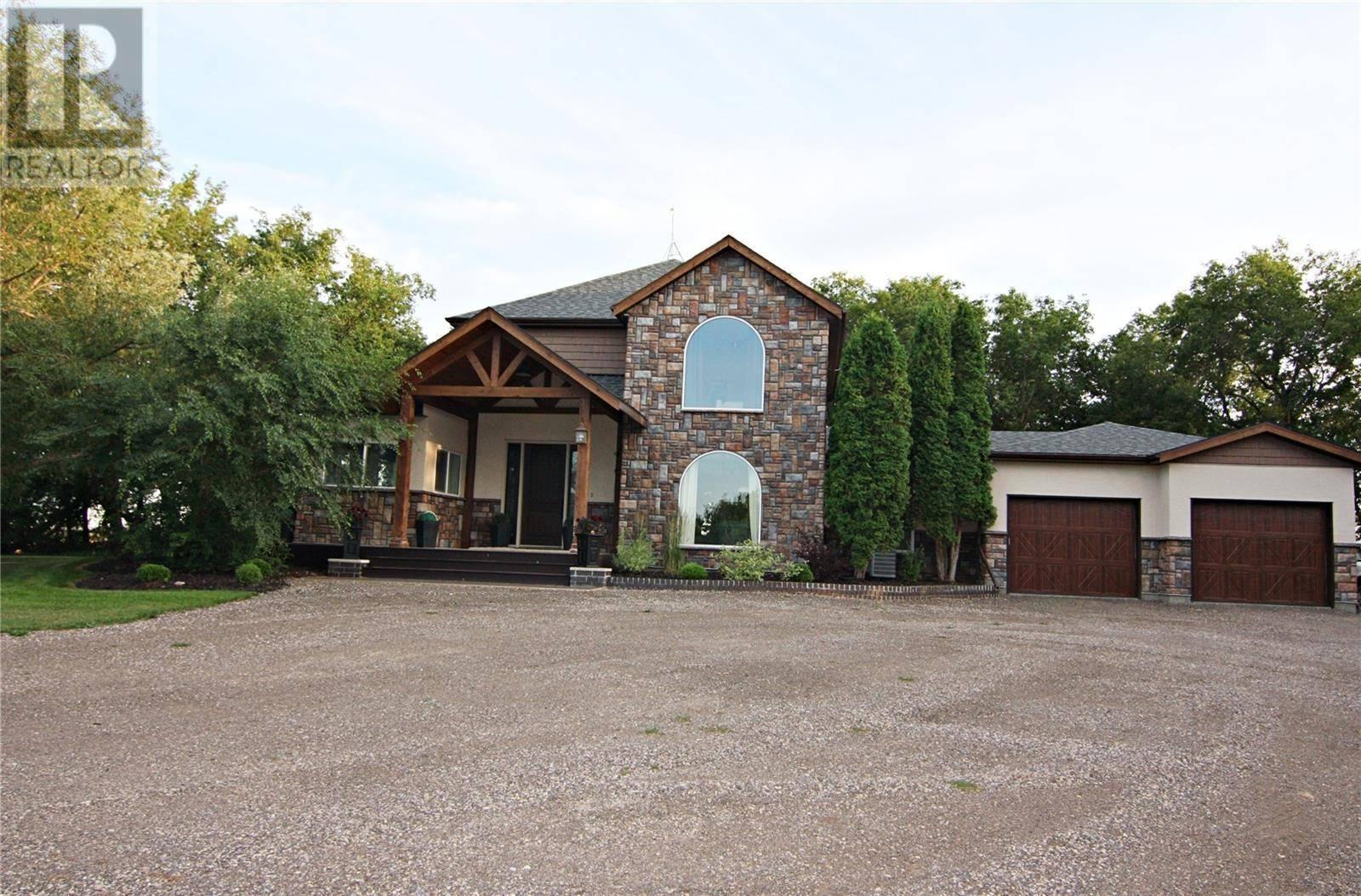 House for sale at  Organic Oasis  Corman Park Rm No. 344 Saskatchewan - MLS: SK782806