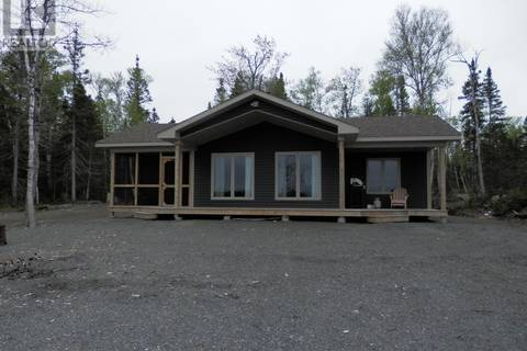 Home for sale at 0 Millers Waters  Unit Other Gander Newfoundland - MLS: 1198013