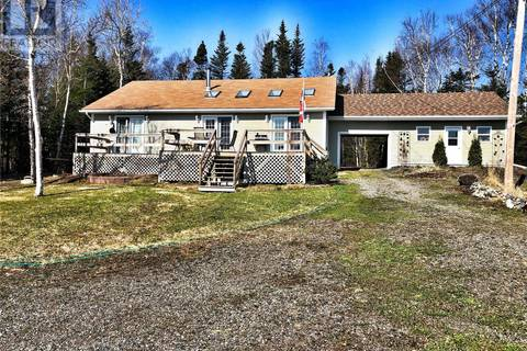 House for sale at 25 Indian Arm Pond Central  Unit Other Lewisporte Newfoundland - MLS: 1196561