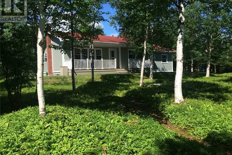 House for sale at 3 Indian Arm West  Unit Other Lewisporte Newfoundland - MLS: 1196386