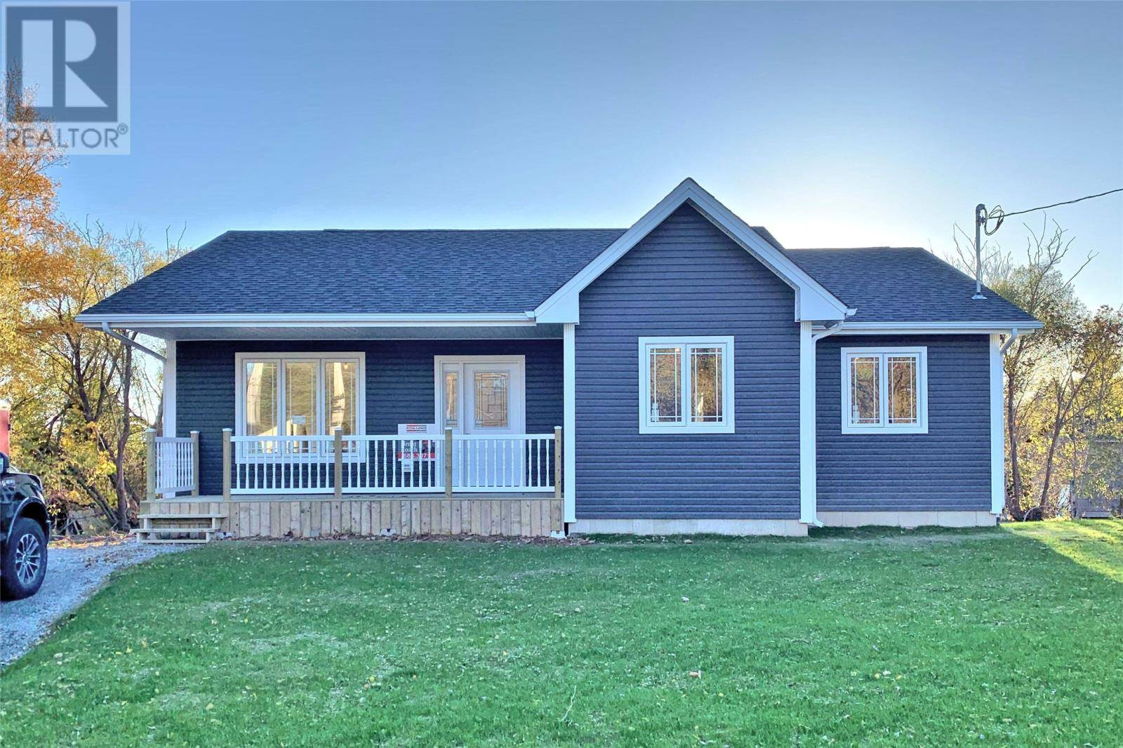 House for sale at 35 Crossroads  Unit Other Bay Roberts Newfoundland - MLS: 1202498