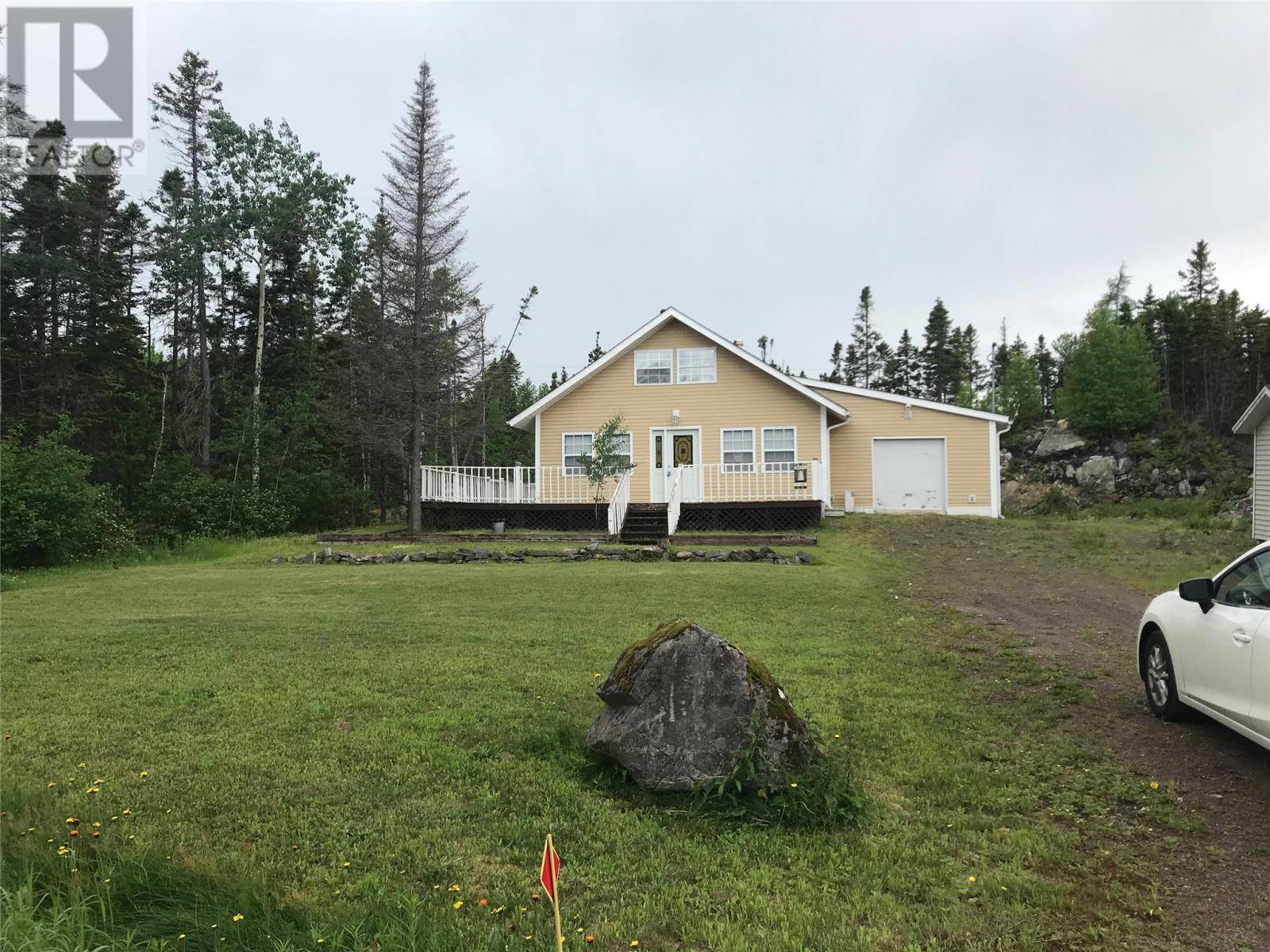 House for sale at 47 Crooked Lake  Unit Other Badger Newfoundland - MLS: 1199023