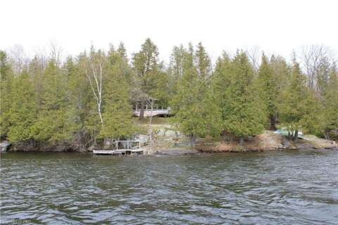 House for sale at ISLAND J W/a #230 . Unit OWL LAKE Mckellar Ontario - MLS: 247809