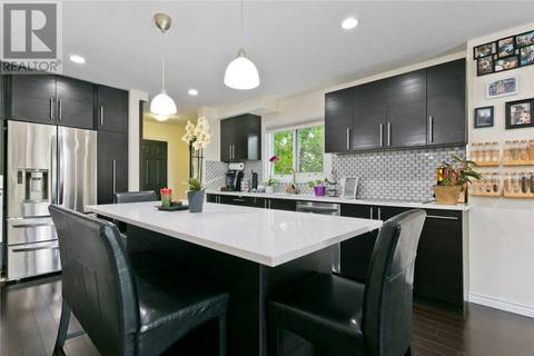 Townhouse for sale at 517 Weber St North Unit P Waterloo Ontario - MLS: 30747495