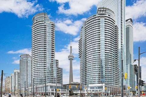 Home for sale at 218 Queens Quay Blvd Unit P1 #4 Toronto Ontario - MLS: C4667145