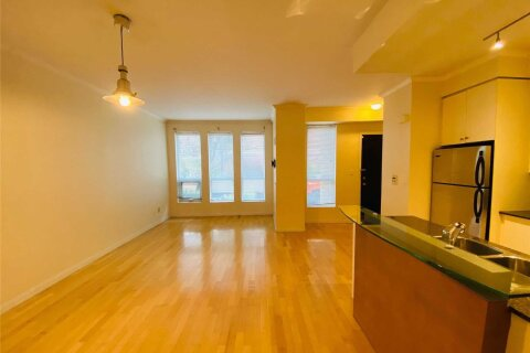 Apartment for rent at 25 Soho St Unit P105 Toronto Ontario - MLS: C4920543