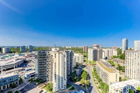 Residential property for sale at 62 Forest Manor Rd Unit P3-21A Toronto Ontario - MLS: C4631935