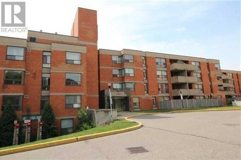 Condo for sale at 1703 Mccowan Rd Unit P3A Toronto Ontario - MLS: E4557506