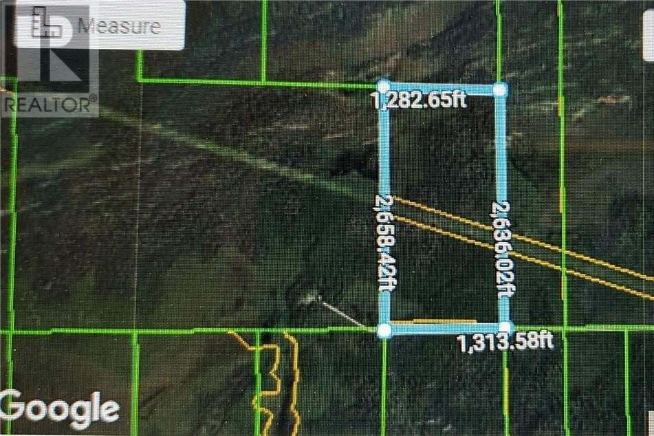 Home for sale at 7397 Lot 6 Con 1 Lumsden Rd Unit PARCEL Lumsden Ontario - MLS: 2084611