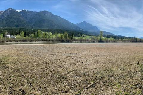 Residential property for sale at 0 Canyon Creek Rd Golden British Columbia - MLS: 2437704