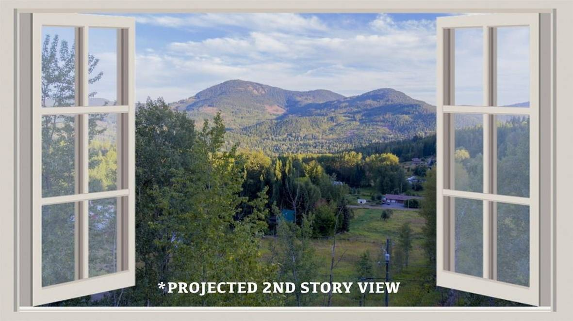 Residential property for sale at 0 Columbia-kootenay Road  Rossland British Columbia - MLS: 2439781