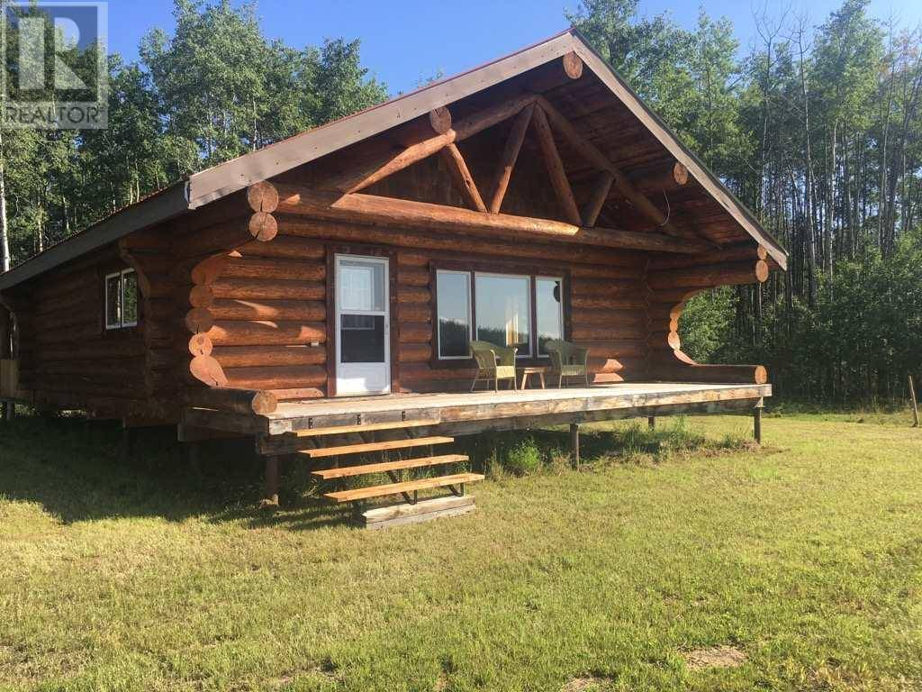 Residential property for sale at  Parcel A Rd Fort St. John British Columbia - MLS: R2395065