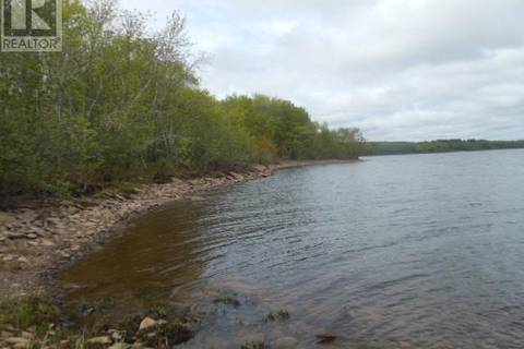 Residential property for sale at  Parcel B Lower Rd Cambridge-narrows New Brunswick - MLS: SJ175022