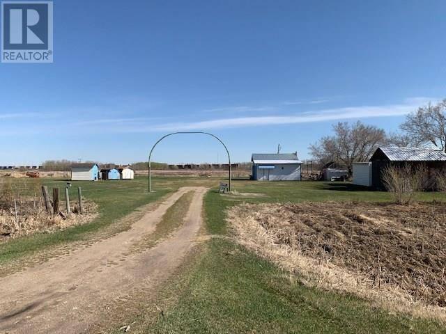 Residential property for sale at  Parcel Ce Melville Saskatchewan - MLS: SK806021