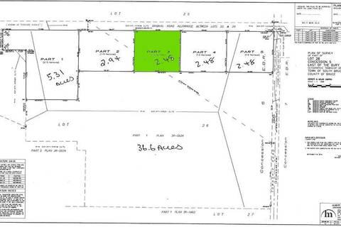 0 Pt Lt 26 Concession Road, South Bruce Peninsula | Image 1