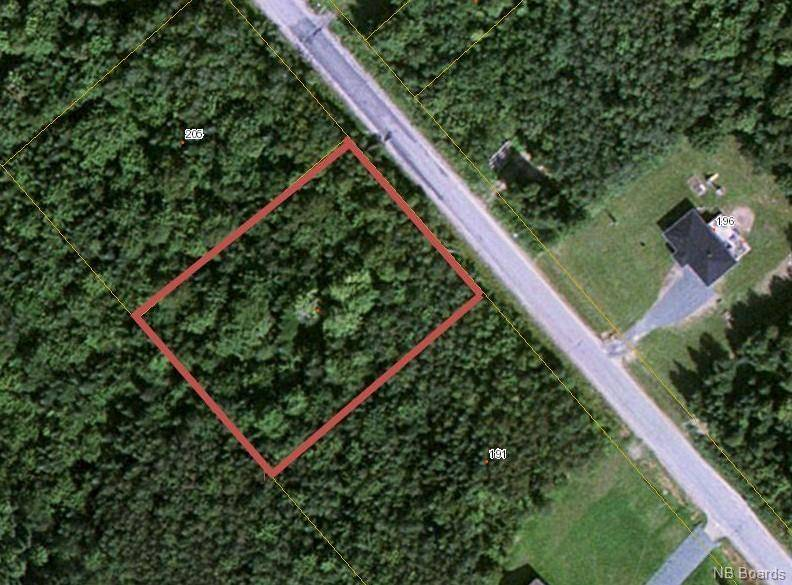 Residential property for sale at  Parker Rd Derby New Brunswick - MLS: NB042721