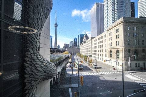 Residential property for sale at 1 The Esplanade St Unit Parking Toronto Ontario - MLS: C4454797