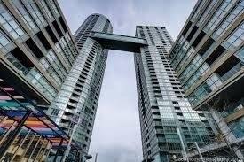 Condo for sale at 10 Capreol Ct Unit Parking Toronto Ontario - MLS: C4522655