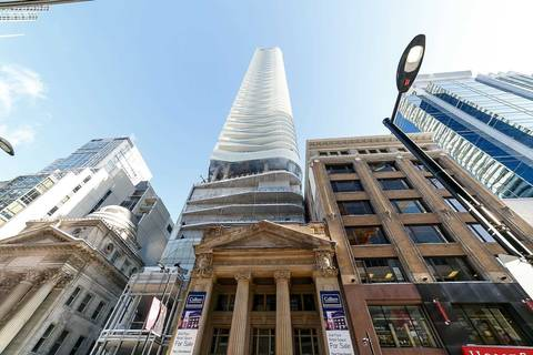 Residential property for sale at 197 Yonge St Unit Parking Toronto Ontario - MLS: C4658144
