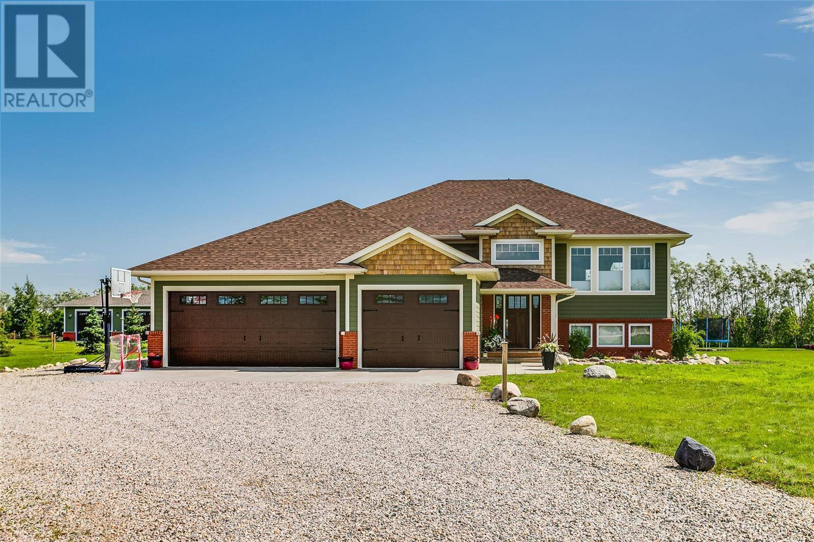 House for sale at  Parkside Estates Corman Park Rm No. 344 Saskatchewan - MLS: SK782646