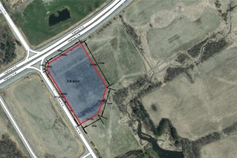 Residential property for sale at PART 1 Line 11 S Line Oro-medonte Ontario - MLS: 40045743