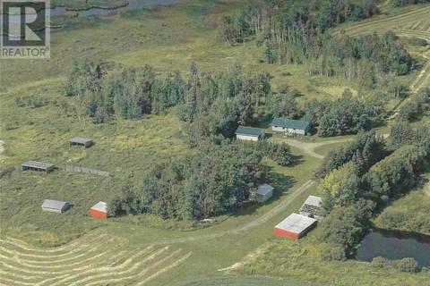 Home for sale at  Paskell Farm  Hudson Bay Rm No. 394 Saskatchewan - MLS: SK757496