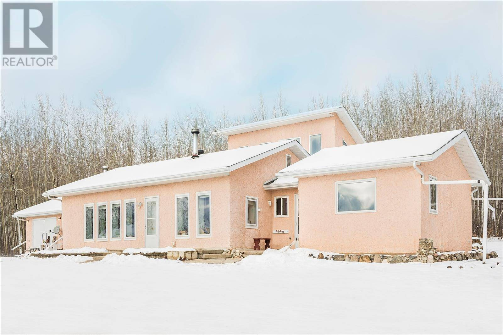 House for sale at  Passler Acreage  Paddockwood Rm No. 520 Saskatchewan - MLS: SK790686