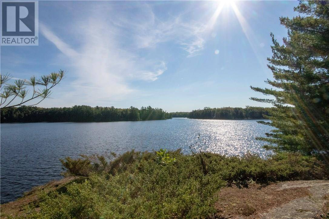 Home for sale at  Pauls Bay Rd Mcdougall Ontario - MLS: 180985