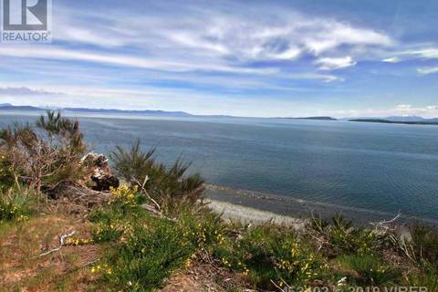 Residential property for sale at  Pcl A Rd Comox British Columbia - MLS: 453402