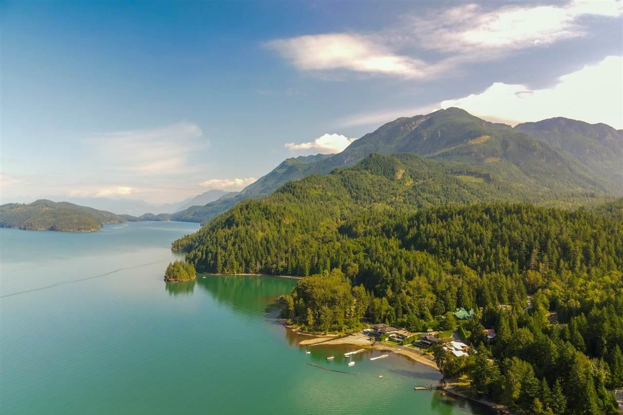 Home for sale at PCL B Rockwell Dr Harrison Hot Springs British Columbia - MLS: R2485276