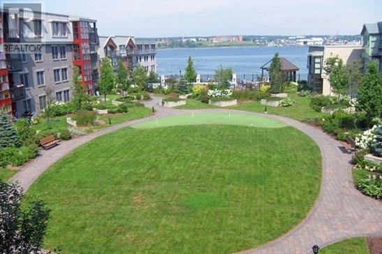 Condo for sale at 1477 Lower Water St Unit PENTHOUSE Halifax Nova Scotia - MLS: 202024544