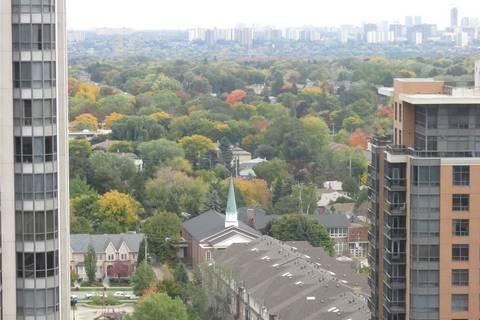 Apartment for rent at 5418 Yonge St Unit Ph 01 Toronto Ontario - MLS: C4635568