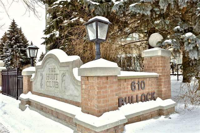 For Sale: Ph 01 - 610 Bullock Drive, Markham, ON | 2 Bed, 2 Bath Condo for $840,000. See 20 photos!