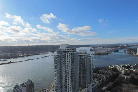 Condo for sale at 888 Carnarvon St Unit PH 01 New Westminster British Columbia - MLS: R2435594