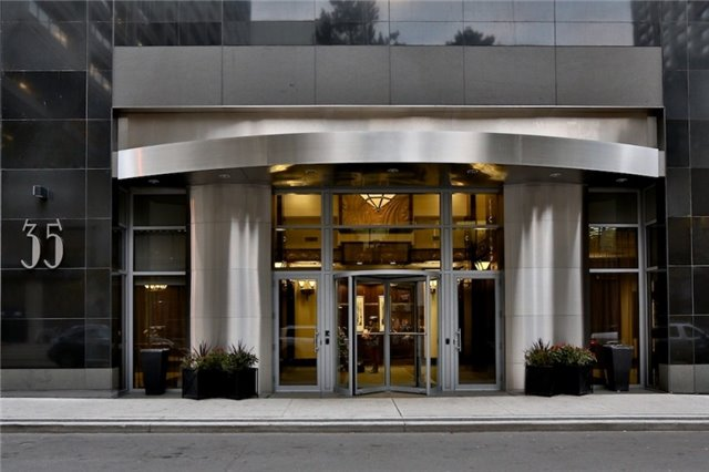 For Rent: Ph 02 - 35 Balmuto Street, Toronto, ON | 2 Bed, 3 Bath Condo for $9,500. See 20 photos!