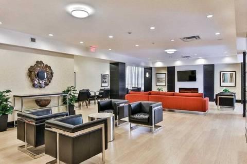 Apartment for rent at 55 De Boers Dr Unit Ph 02 Toronto Ontario - MLS: W4601021