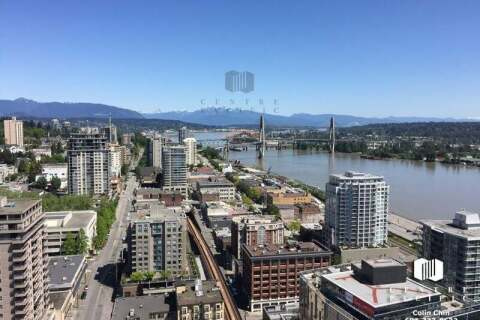 Condo for sale at 888 Carnarvon St Unit PH 05 New Westminster British Columbia - MLS: R2460575