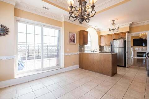 Condo for sale at 1 Maison Parc Ct Unit Ph-08 Vaughan Ontario - MLS: N4804625