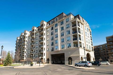 Condo for sale at 1 Maison Parc Ct Unit Ph-08 Vaughan Ontario - MLS: N4750382
