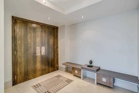 Apartment for rent at 102 Bloor St Unit Ph 1 Toronto Ontario - MLS: C4505926