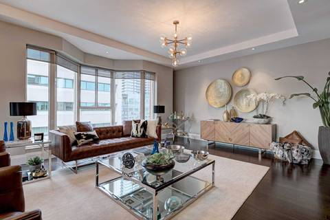 Condo for sale at 55 Centre Ave Unit Ph 1 Toronto Ontario - MLS: C4632073