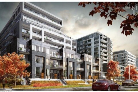 Residential property for sale at 73 Arthur St Unit PH 1002 Guelph Ontario - MLS: 40047189