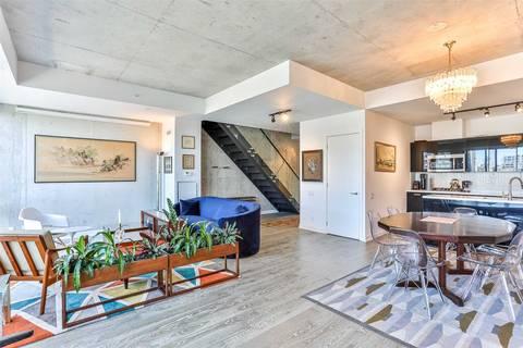 Apartment for rent at 39 Brant St Unit Ph 1007 Toronto Ontario - MLS: C4470724