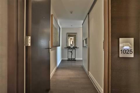 Apartment for rent at 55 Stewart St Unit Ph 1025 Toronto Ontario - MLS: C4470232