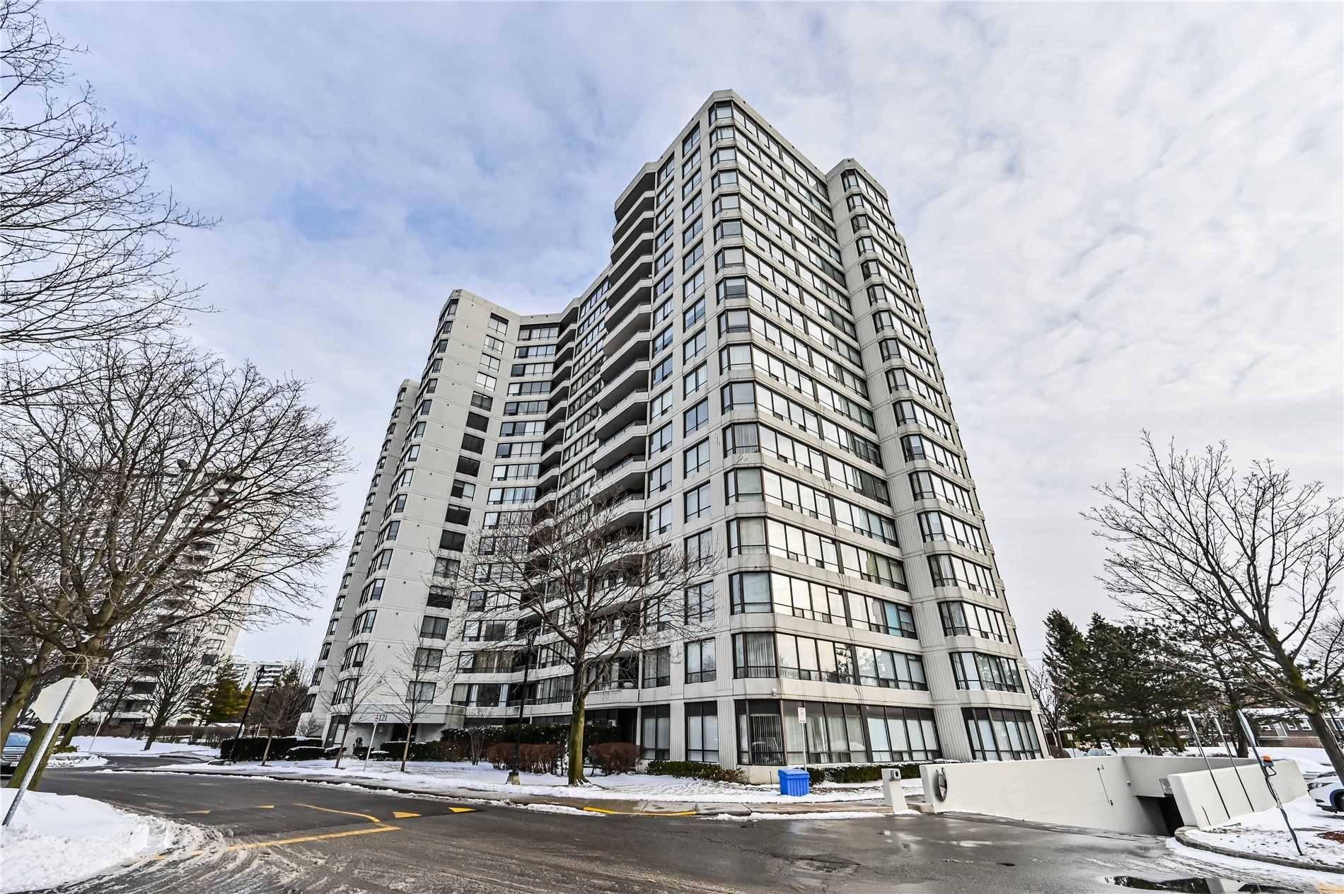 Primrose Towers Ⅱ Condos: 1121 Steeles Avenue West, Toronto, ON