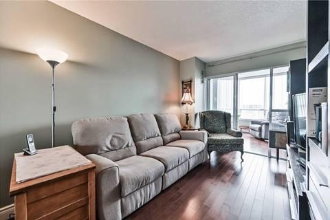 Condo for sale at 1121 Steeles Ave Unit Ph 103 Toronto Ontario - MLS: C4688027