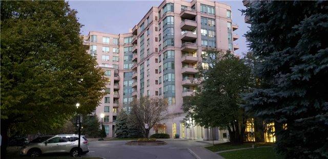 House for sale at ph-105-1 Emerald Lane Vaughan Ontario - MLS: N4289690
