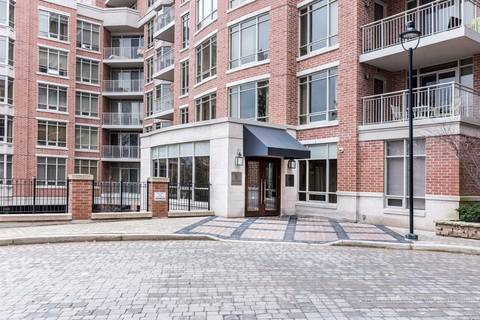 Condo for sale at 10101 Yonge St Unit Ph 11 Richmond Hill Ontario - MLS: N4681396